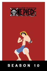 One Piece - Thriller Bark Arc