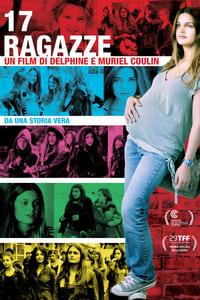 copertina film 17+ragazze 2011