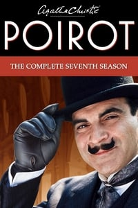 Agatha Christie's Poirot S07E01