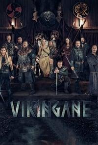 copertina serie tv Norsemen 2016