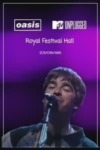 Oasis: MTV Unplugged