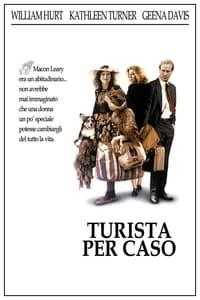 copertina film Turista+per+caso 1988