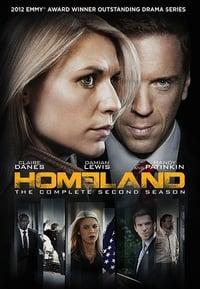 Homeland S02E11