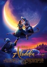 copertina film Aladdin 2019