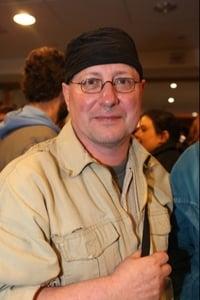 Jürgen Brüning as Himself in The Advocate for Fagdom