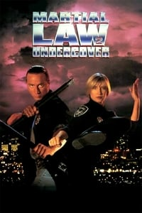 Martial Law II: Undercover