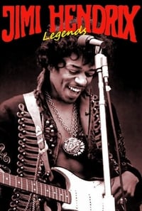 Career of rock legend Jimi Hendrix