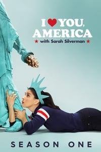I Love You, America S01E18