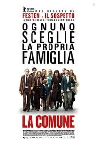 copertina film La+comune 2016
