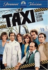 Taxi S02E08