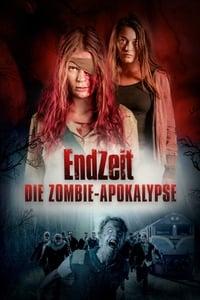 copertina film Endzeit 2019