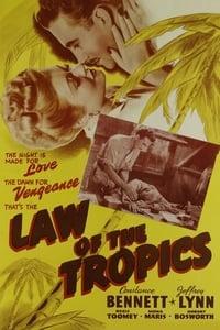 Law of the Tropics (1941)