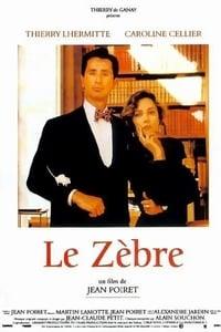 copertina film Le+z%C3%A8bre 1992