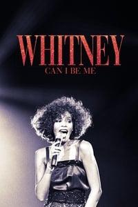 copertina film Whitney 2017