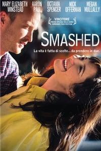 copertina film Smashed 2012