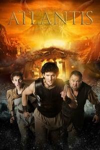 copertina serie tv Atlantis 2013