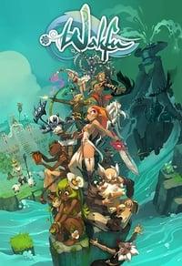 copertina serie tv Wakfu 2008