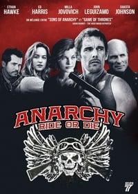 Anarchy (2014)