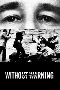 Without Warning: The James Brady Story