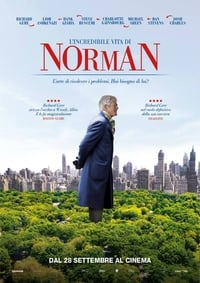 copertina film L%27incredibile+vita+di+Norman 2017
