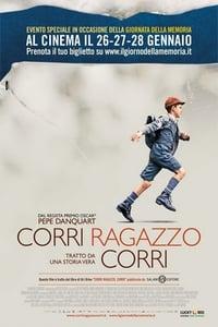 copertina film Corri+ragazzo+corri 2013