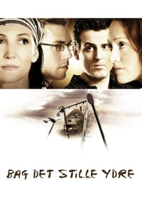 copertina film Bag+det+stille+ydre 2005