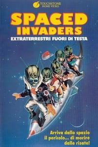 copertina film Spaced+Invaders+-+Extraterrestri+fuori+di+testa 1990