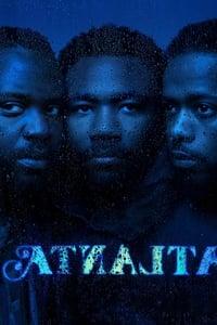 copertina serie tv ATLANTA 2016