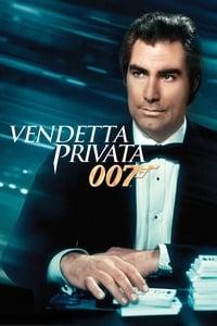 copertina film 007+-+Vendetta+privata 1989