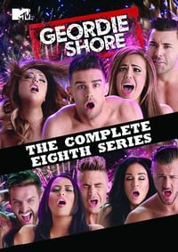 Geordie Shore S08E07