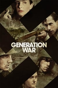 copertina serie tv Generation+War 2013
