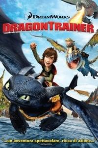 copertina film Dragon+Trainer 2010