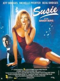 Susie et les Baker Boys (1989)