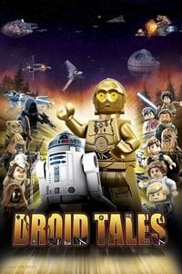 copertina serie tv Lego+Star+Wars+-+I+racconti+del+droide 2015