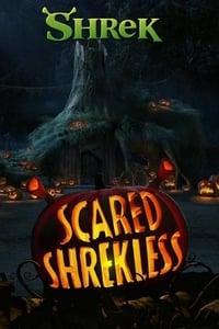 copertina film Scared+Shrekless+-+Shrekkato+da+morire 2010