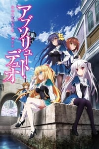 copertina serie tv Absolute+Duo 2015