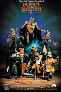 copertina film Il+ritorno+dei+giocattoli+assassini 1993