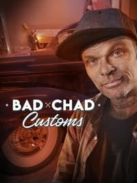 Bad Chad Customs S01E03