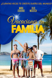 Vacaciones en familia (2015)