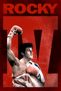 Rocky IV - Der Kampf des Jahrhunderts Poster