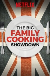 copertina serie tv The+Big+Family+Cooking+Showdown 2017