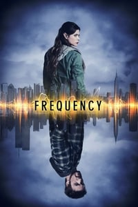 copertina serie tv Frequency 2016