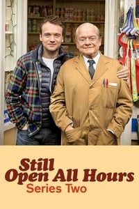 Still Open All Hours S02E02