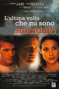 copertina film L%27ultima+volta+che+mi+sono+suicidato 1997