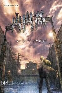 copertina film Volcano+High 2001