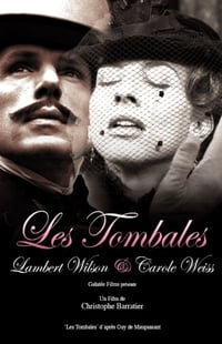 Les Tombales