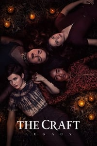 The Craft: Legacy