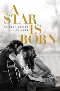copertina film A+Star+Is+Born 2018