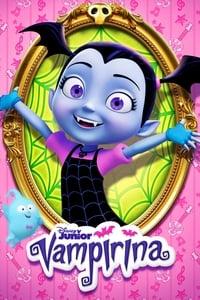 copertina serie tv Vampirina 2017