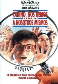 Cariño, nos hemos encogido a nosotros mismos (1997)